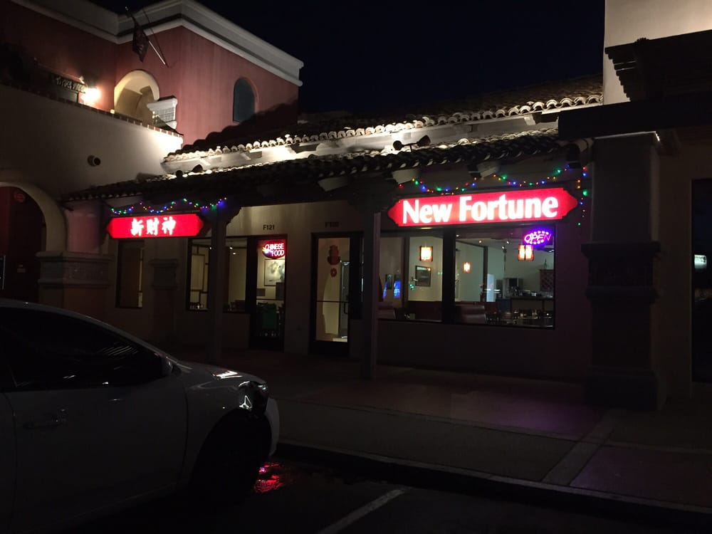 New Fortune Chinese Restaurant Cathedral City