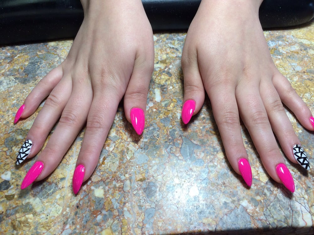 Nail World - CLOSED - 12 Photos - Nail Salons - 2901 E Zion Rd ...