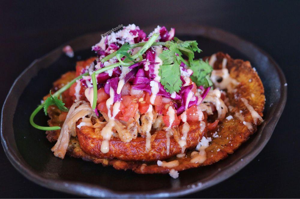 Tacos & Tattoos: 10720 SW 113th Pl, Miami, FL