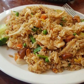 Thai Food Ferndale Mi And Menu