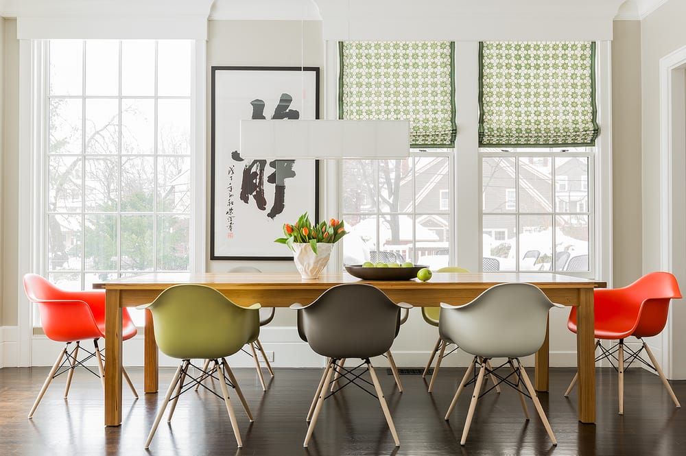 Elms Interior Design