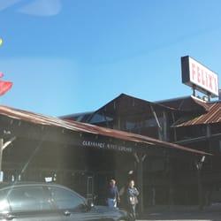Felix s fish camp grill 201 photos seafood restaurants for Felix fish camp menu