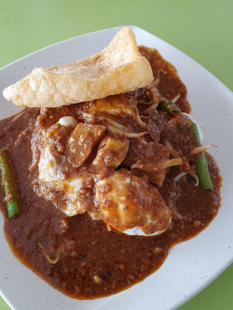 Pondok Makan Indonesia Singapore