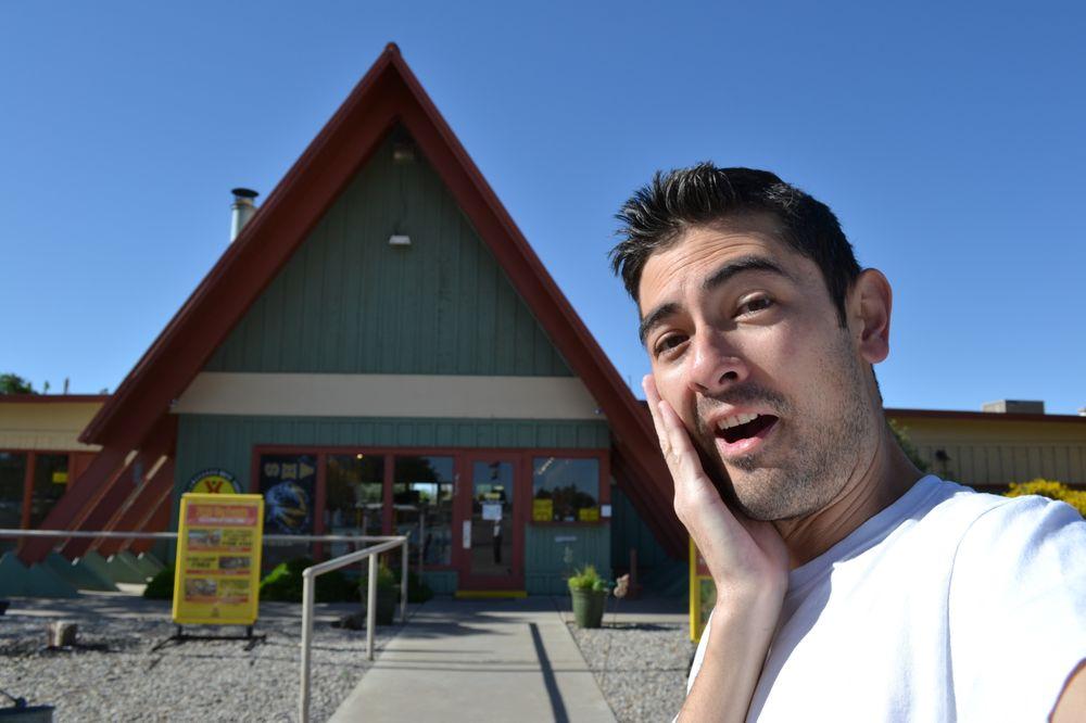 Alamogordo / White Sands KOA: 412 24th St, Alamogordo, NM