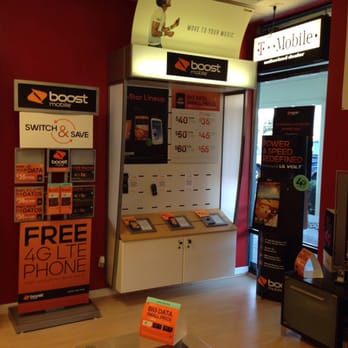 Boost Mobile in Jacksonville, NC - Hours Guide