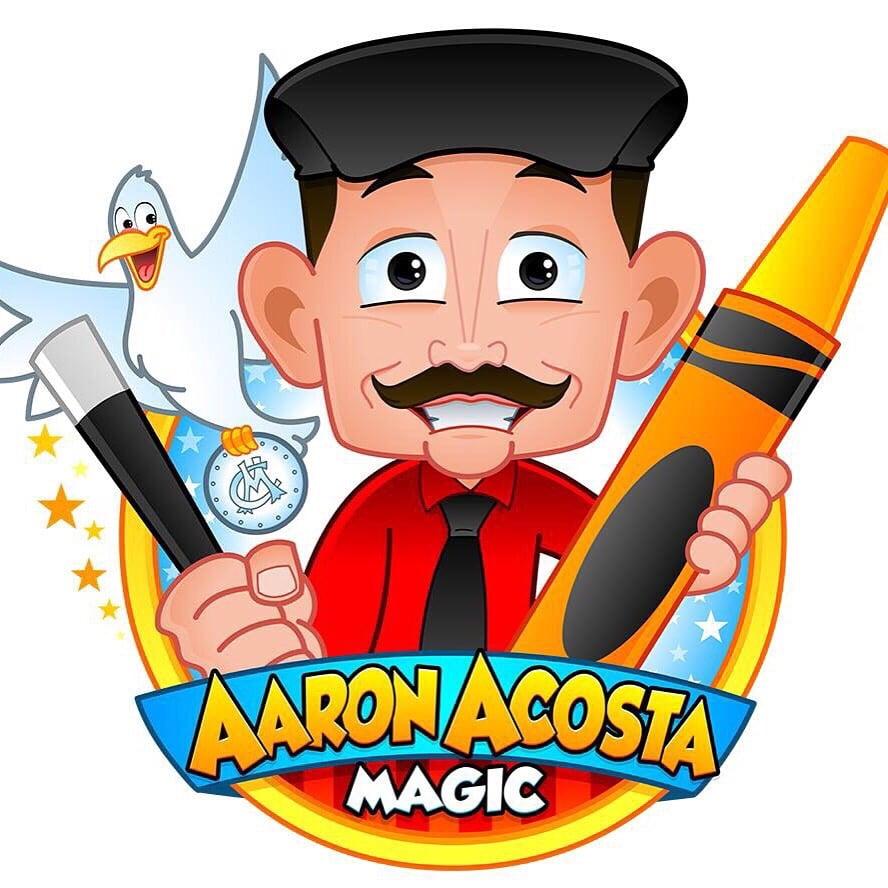 Aaron Acosta Magic: 110 Prairie Dr, Beebe, AR