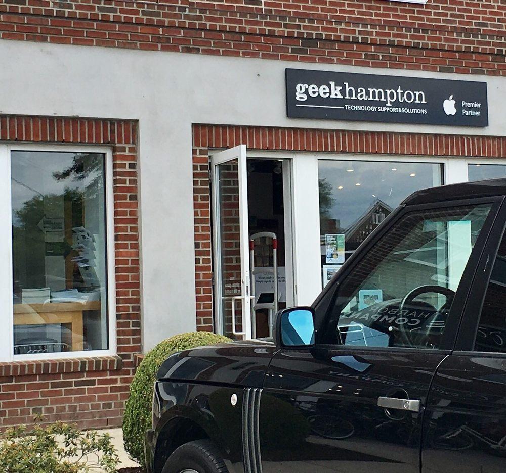 GeekHampton