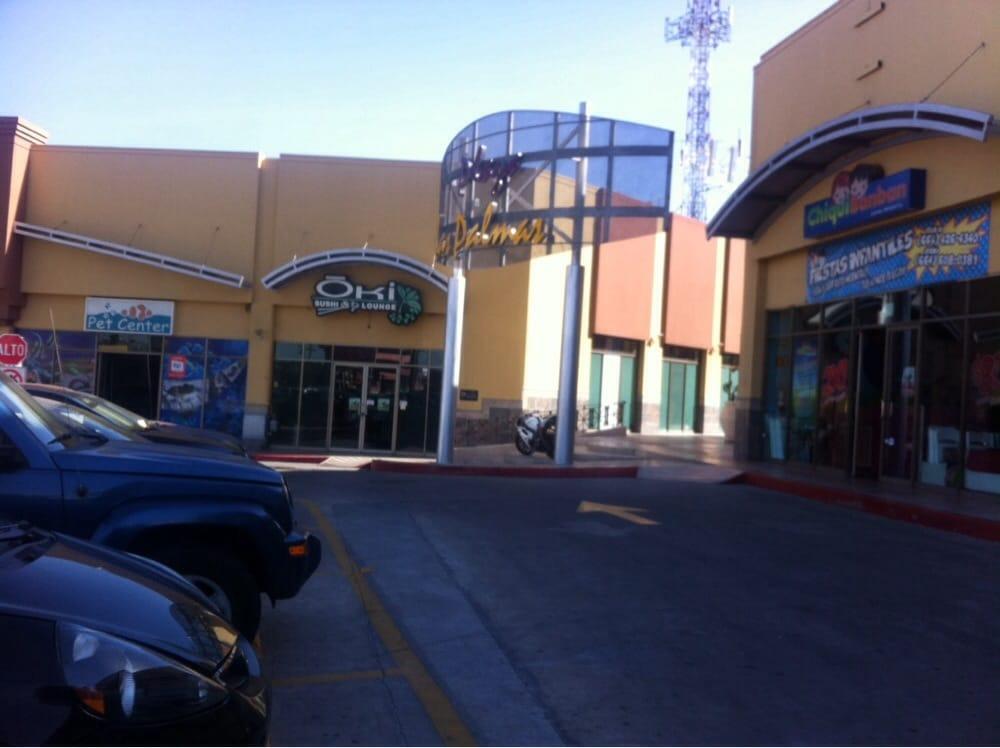 El rea donde esta el nombre del centro comercial yelp - Electricistas las palmas ...