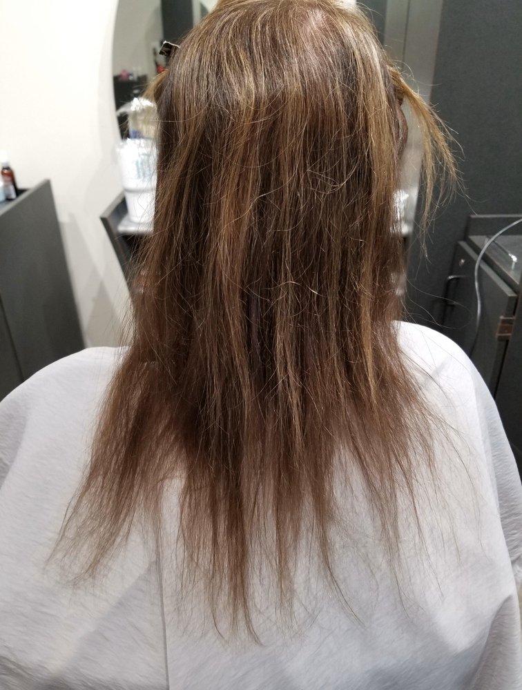 Em bel lish Hair Design & Day Spa: 120 W Jefferson St, Morton, IL