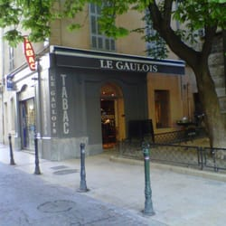 le gaulois bureaux de tabac 34 rue jacques de la roque aix en provence num ro de. Black Bedroom Furniture Sets. Home Design Ideas