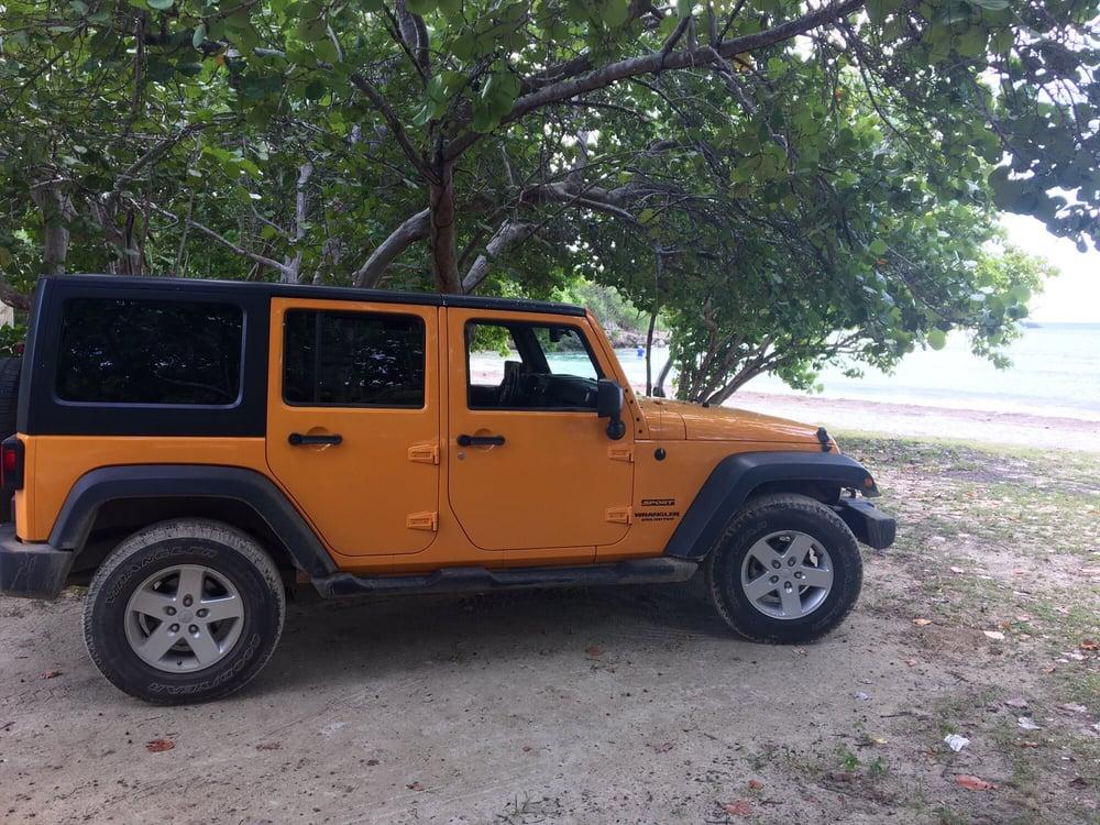 Car Rental Vieques: Vieques Car Rental