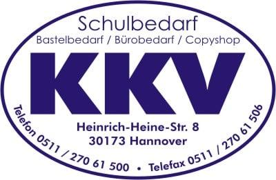 beste Schuhe ziemlich cool schön Design KKV Schreibwaren - Büroausstattung - Heinrich-Heine-Str. 8 ...