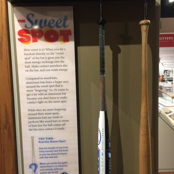 Louisville Slugger Museum - 1264 Photos & 384 Reviews - Museums