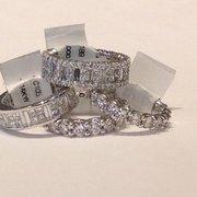 Double Halo G Photo Of Elegant Designs Jewelry Paramus Nj United States All Kinds