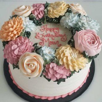 Photo Of Tasteful Cakes