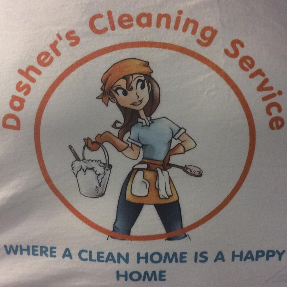 Dasher's Cleaning Service