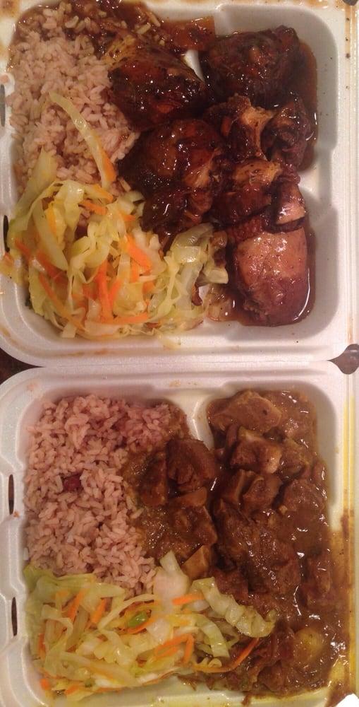 Mikey S Jamaican Restaurant