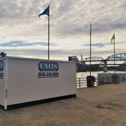 Superieur Photo Of UNITS Moving U0026 Portable Storage   Johns Island, SC, United States