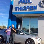 ... Photo Of Paul Thigpen Chevrolet Buick GMC   Vidalia, GA, United States