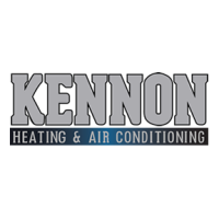 Kennon Heating & Air Conditioning: 410 Atlanta Rd, Cumming, GA
