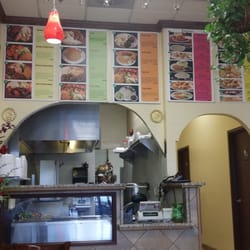 Afghan famous kabob restaurant 187 fotos afghanisches for Afghan kebob cuisine