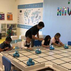 Magikid Robotics Lab 18 Photos Specialty Schools 578 E