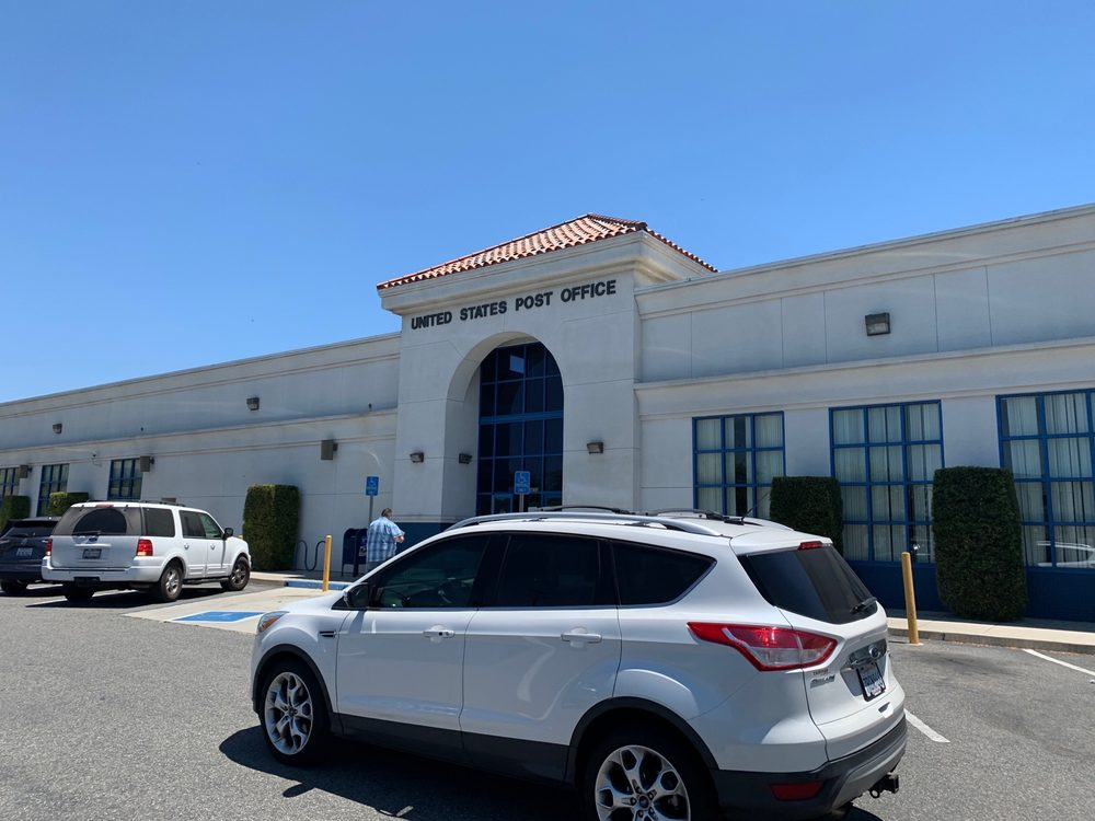 US Post Office: 10650 Reagan St, Los Alamitos, CA