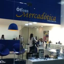 e244c9421271c Ótica Mercadótica - Eyewear   Opticians - Av. Tancredo Neves 1632 ...
