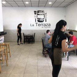 La Terraza Spanish Calle Diecinueve De Marzo 8