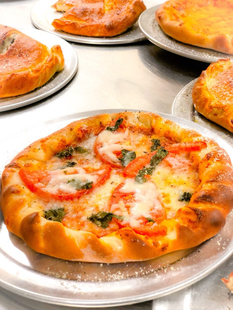 Pretzel and Pizza Creations: 20 W Washington St, Hagerstown, MD
