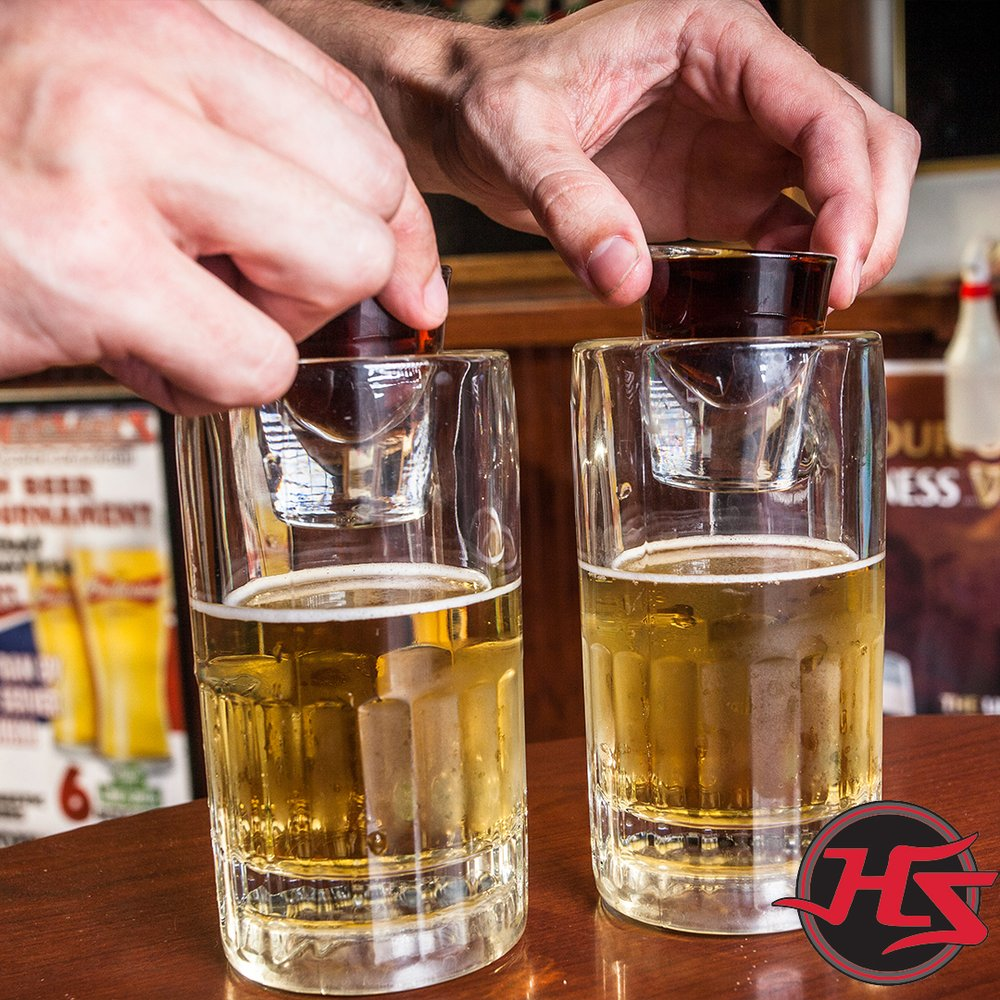 Hotshots Sports Bar Grill