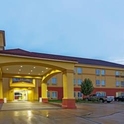 Photo Of La Quinta Inn Suites Canton Ms United States