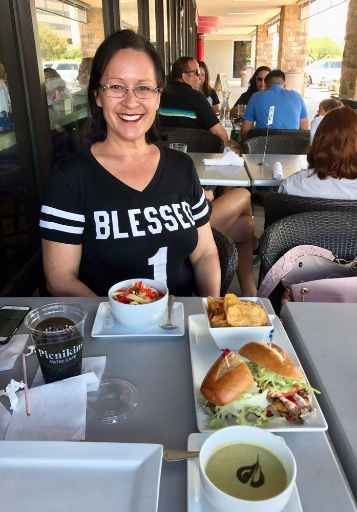 Picnikins Patio Cafe 359 Photos Amp 340 Reviews American