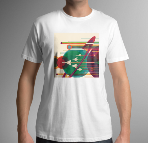 Rocket Shirts
