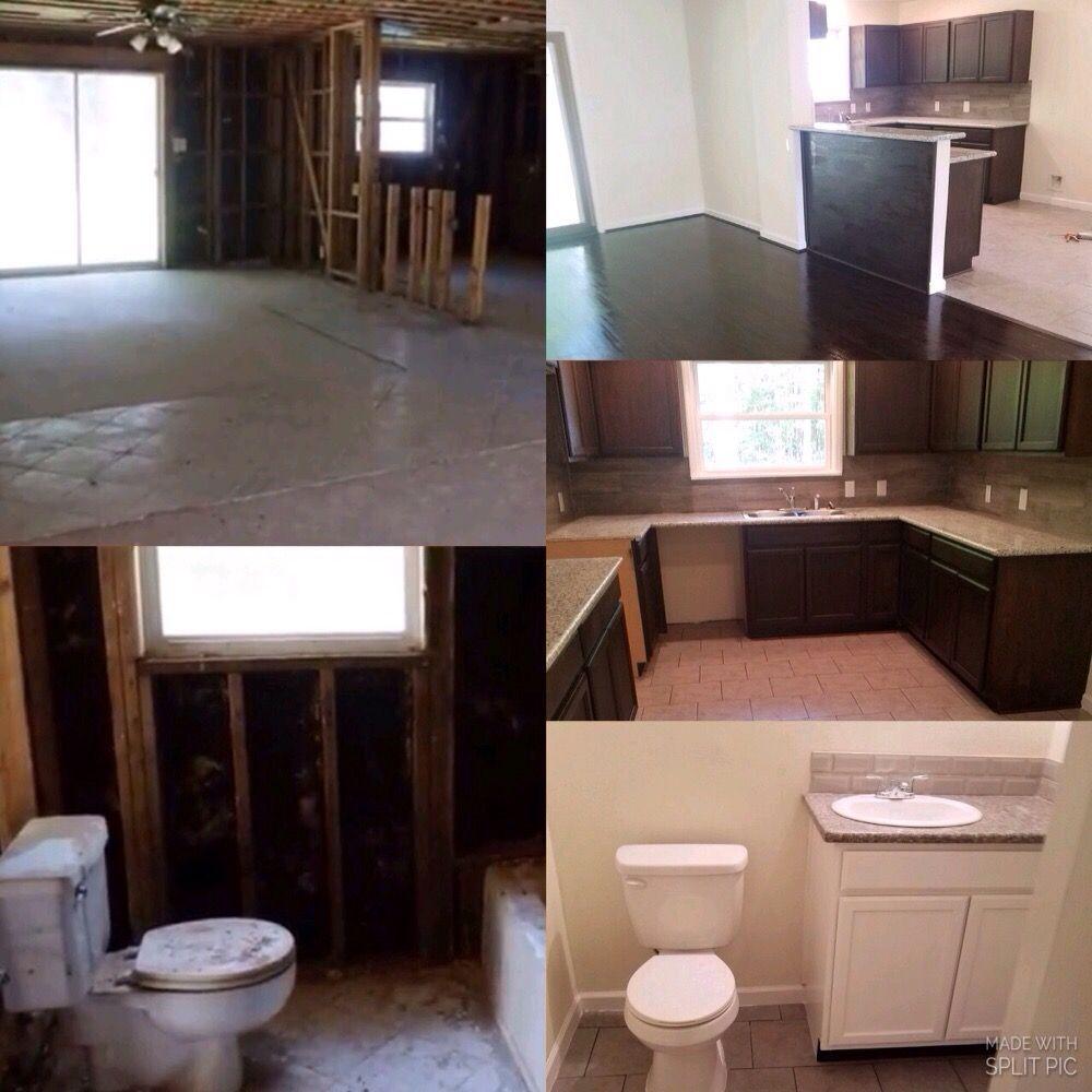 S&D Home Repair: Fresno, TX
