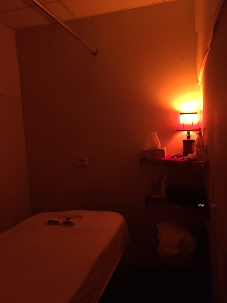 TOP Massage - Massage - 2528 W Olympic Blvd, Pico-Union, Los Angeles, CA -  Phone Number - Yelp