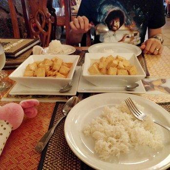 Thai Cafe Port Charlotte Fl