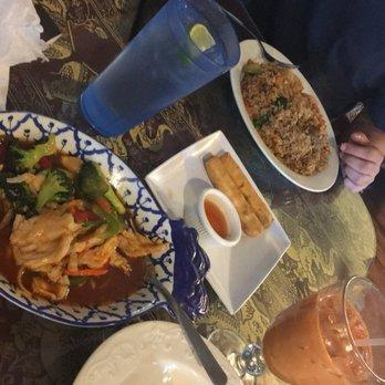 Thai Restaurant In Haslet Tx