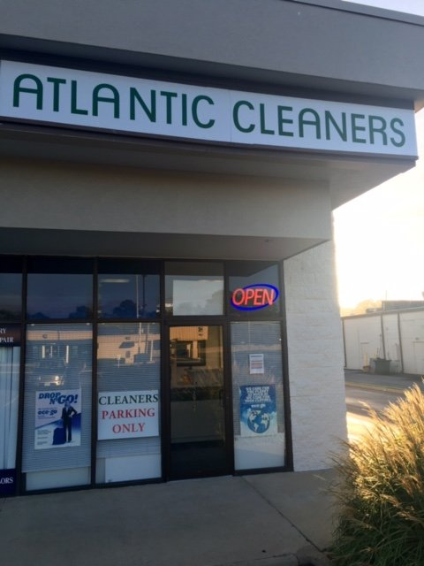 Atlantic Cleaners