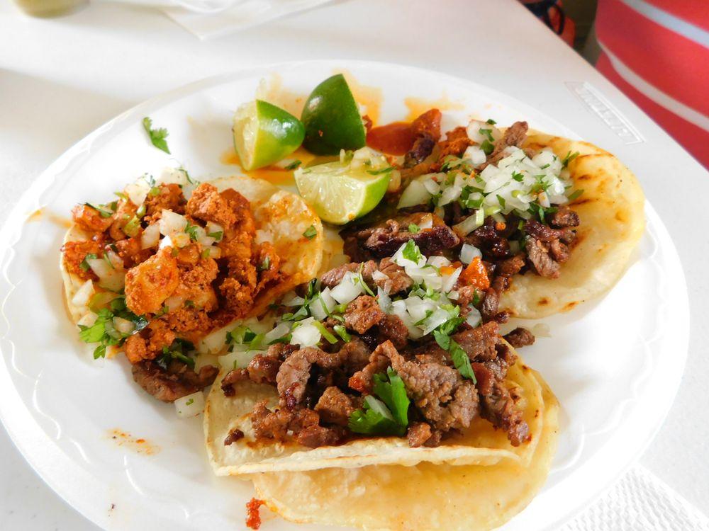 Tacos Los Panchos: 595 N Main St, Fillmore, UT