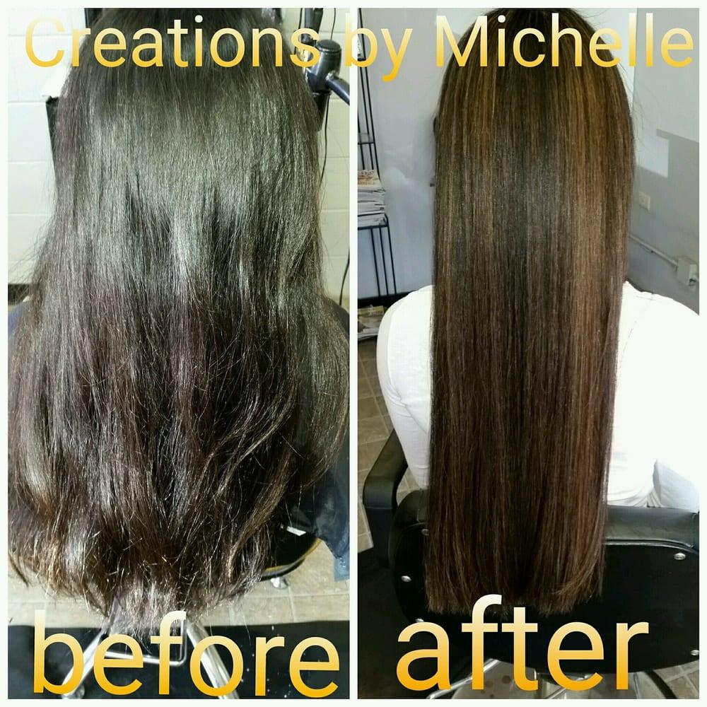 Creations By Michelle: 9911 Waimea Rd, Waimea, HI