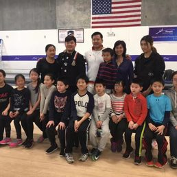 Photos For Wanglei International Fencing Club Yelp