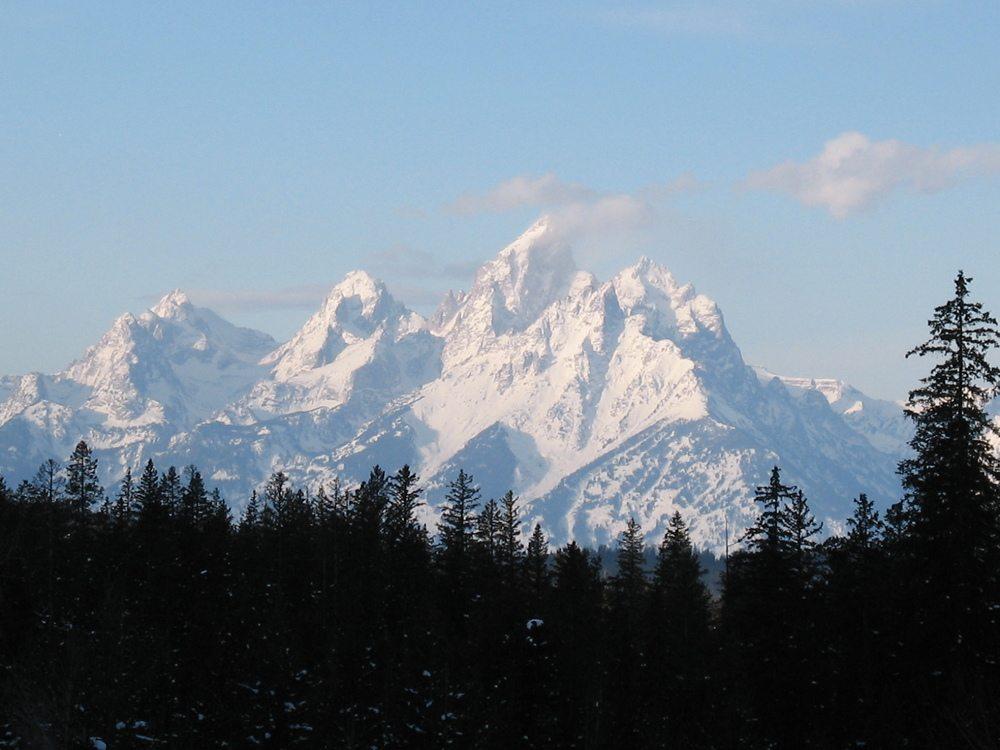 Togwotee Mountain Lodge - 14 Photos & 32 Reviews - Resorts