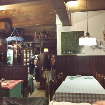 Cantina Tirolese - 12 recensioni - Via Giovanni Vitelleschi 23 ...