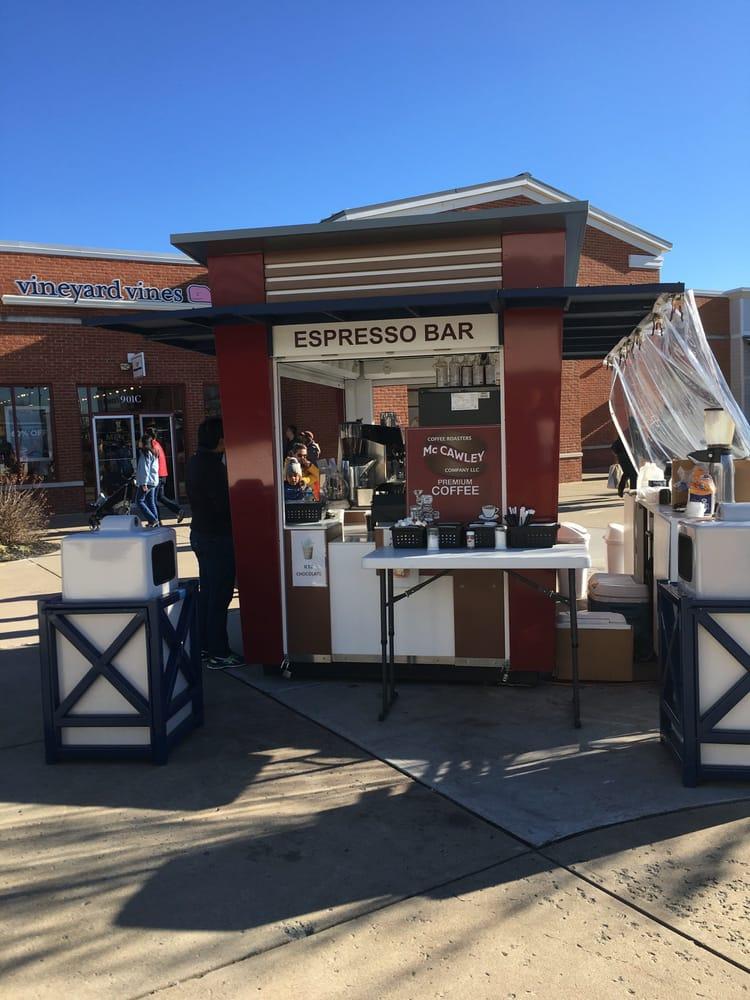 McCawley Coffee: 241 Fort Evans Rd NE, Leesburg, VA