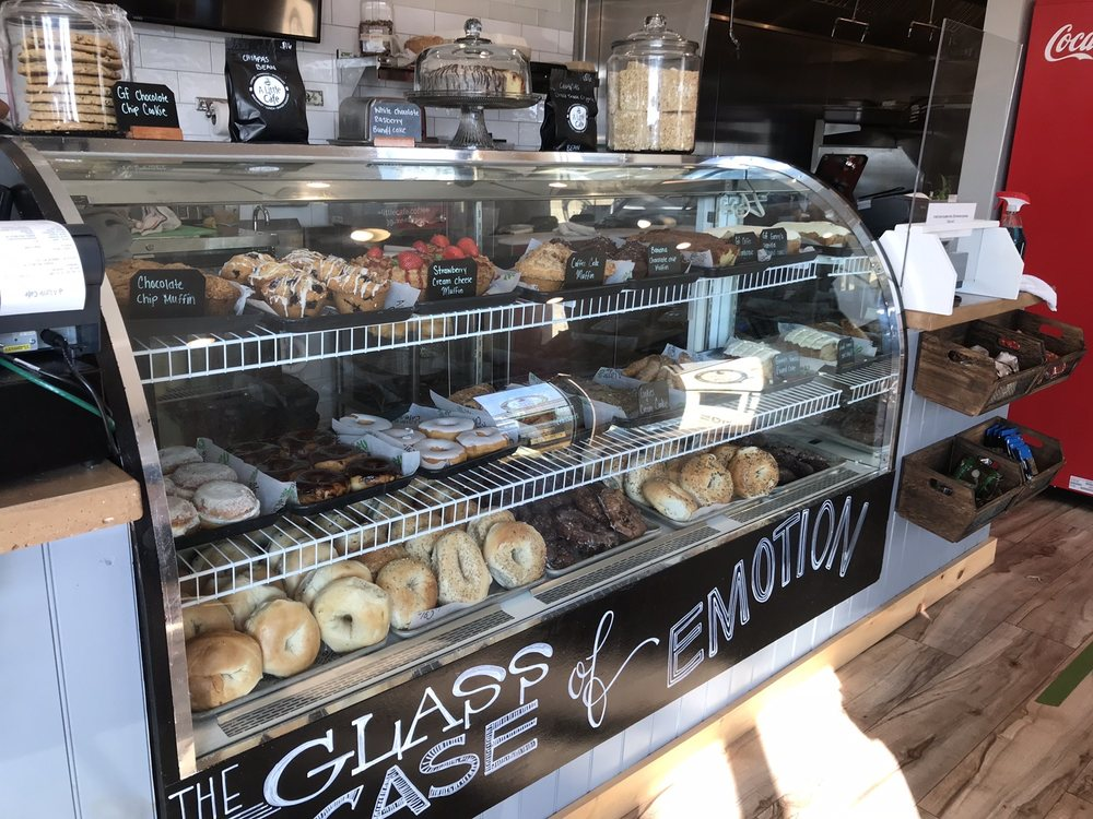 A Little Cafe: 8700 New Jersey Ave, Wildwood Crest, NJ