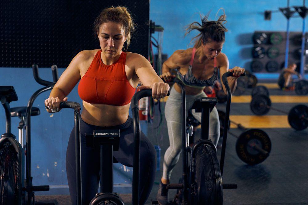 Peak 360 Fitness