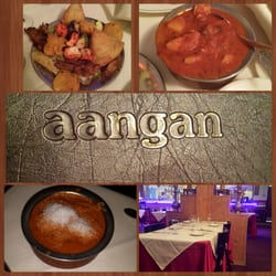 Aangan classic indian nepalese restaurant closed 42 for Aangan indian cuisine