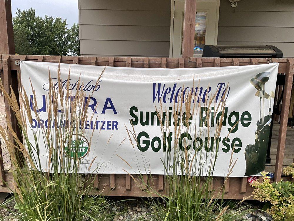 Colman Golf Course: 300 235th St, Colman, SD