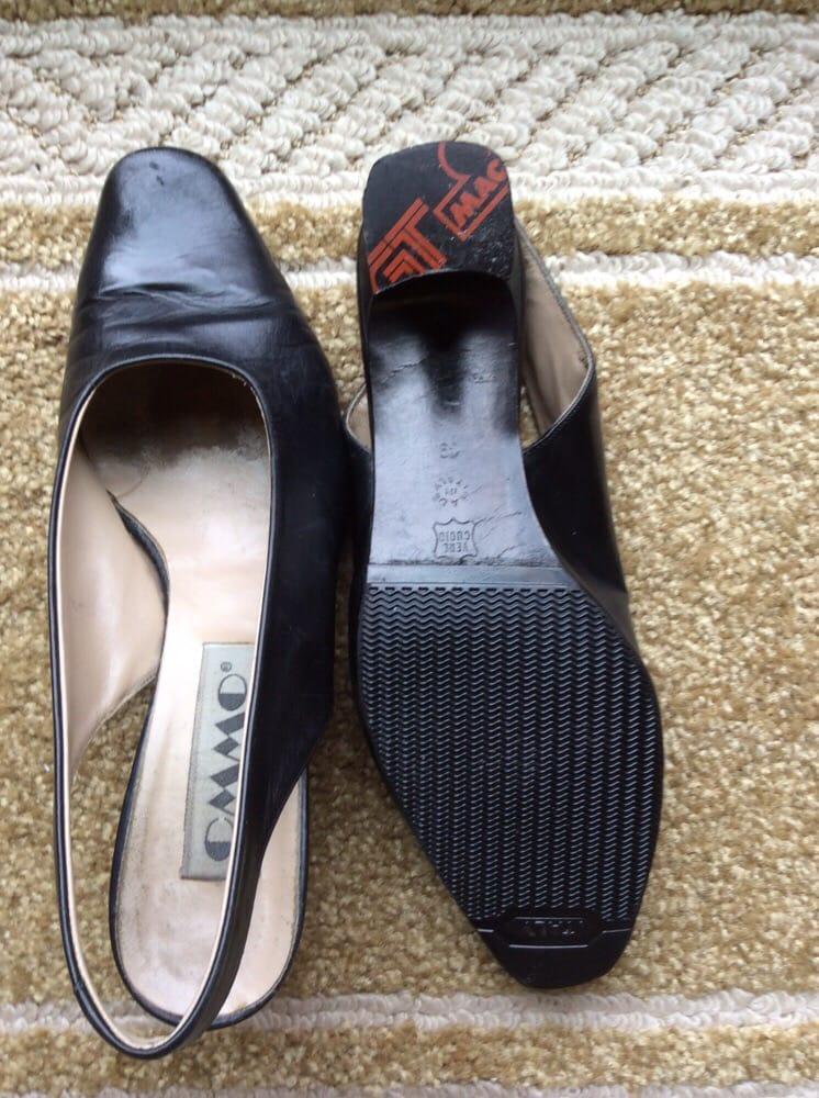 Royal Shoe Repair Staten Island Ny